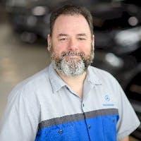 Brandon Whisenhunt at Mercedes-Benz of Baton Rouge