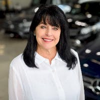 Lynn Whitty at Mercedes-Benz of Baton Rouge