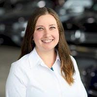 Lydia Ellsworth at Mercedes-Benz of Baton Rouge