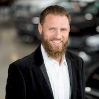 Scott  McDaniel at Mercedes-Benz of Baton Rouge