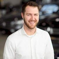 Matt Hill at Mercedes-Benz of Baton Rouge