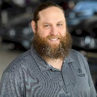 JJ Gelpi at Mercedes-Benz of Baton Rouge