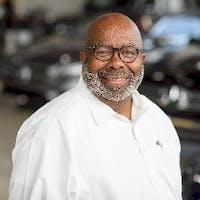 Dennis  Lee at Mercedes-Benz of Baton Rouge
