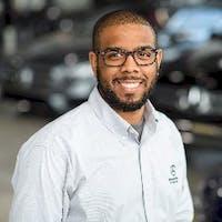 Josh Marchan at Mercedes-Benz of Baton Rouge - Service Center