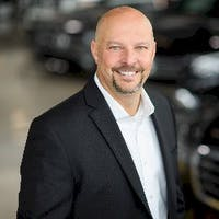 Tommy Gauthreaux at Mercedes-Benz of Baton Rouge