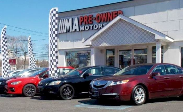 M&A Motors INC, Huntington Station, NY, 11746