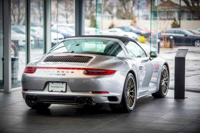 Porsche of South Shore, Freeport, NY, 11520