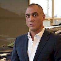 Egilio Marino at McPhillips Nissan