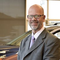 Keith Place at McPhillips Nissan