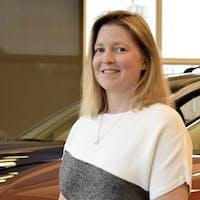 Carlee  Hornung at McPhillips Nissan