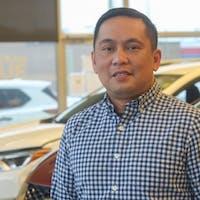 Jeff Eusebio at McPhillips Nissan