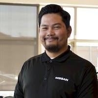 Josh Doria at McPhillips Nissan