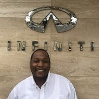 Marvin Bowman at Infiniti of Bayside - Service Center