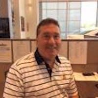 John Snedeker at Palmiero Toyota