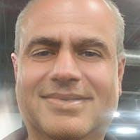 Ali Parandeh at Good Fellow's Auto Wholesalers