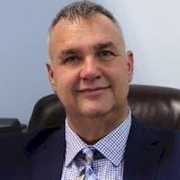 Alex Nedanovski at Good Fellow's Auto Wholesalers