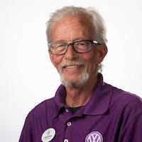 Marshall Karliner at Volkswagen of South Mississippi