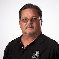 Mark Fountain at Volkswagen of South Mississippi - Service Center