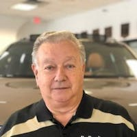 Clay Poche at Ray Brandt Mazda