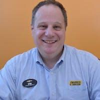 Bob Brooks at Paramus Chevrolet