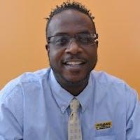 Isaiah Jefferson at Paramus Chevrolet