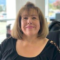 Patty Castaneda at South County Hyundai of Gilroy