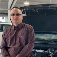 Michael Vu at South County Hyundai of Gilroy