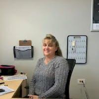 Tina  Staalenburg at South County Hyundai of Gilroy