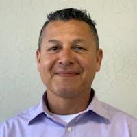 Vincent  Bautista at South County Hyundai of Gilroy