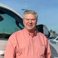 Robert  Benn at South County Hyundai of Gilroy