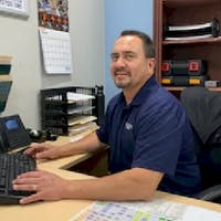 Jim Yniguez at South County Hyundai of Gilroy