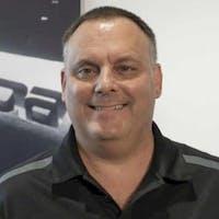 Ronnie Fernandez at Paretti Mazda