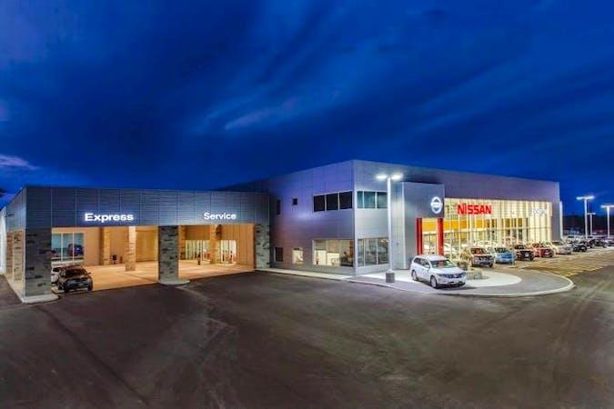 Nissan of Boerne, Boerne, TX, 78006