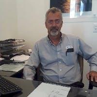 Kevin Horner at INFINITI Stuart