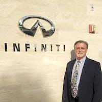 Doug Fleck at INFINITI Stuart