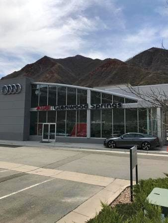 Audi Glenwood Springs, Glenwood Springs, CO, 81601