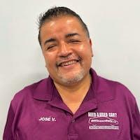 Jose (Pepe) Vasquez-Delgado at OffLeaseOnly.com The Nation's Used Car Destination - Orlando