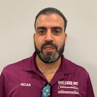 Nizar Ammar at OffLeaseOnly.com The Nation's Used Car Destination - Orlando