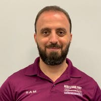 Haitham (Sam) Abouammar at OffLeaseOnly.com The Nation's Used Car Destination - Orlando
