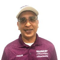 Khaled Haque at OffLeaseOnly.com The Nation's Used Car Destination - Orlando