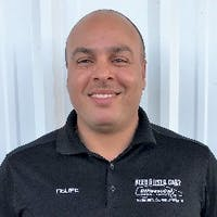 Felipe Garip at OffLeaseOnly.com The Nation's Used Car Destination - Orlando