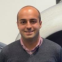 Brandon Pavlakis at Audi Cape Cod, A Premier Company