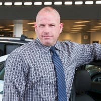Rob Wall at Audi Cape Cod, A Premier Company