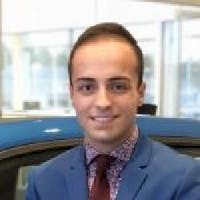 Brandon Pavlakis at Audi Cape Cod
