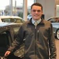 Nick Parsons at Audi Cape Cod, A Premier Company