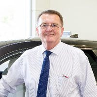 Kevin Sanders at Mazda Cape Cod, A Premier Company