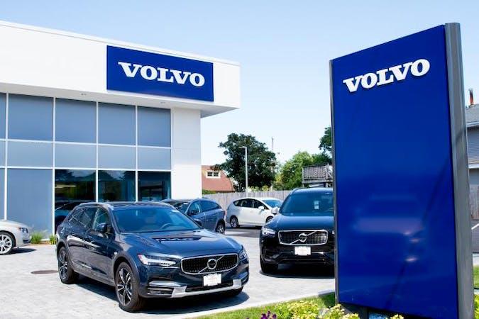 Volvo Cars Cape Cod, Hyannis, MA, 02601