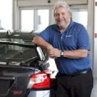 Ed Troike at Brilliance Subaru