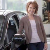 Lisa Kilhefner at Brilliance Subaru