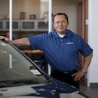 Phil Liang at Brilliance Subaru